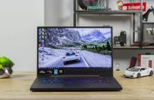 игровой ноутбук, ROG Zephyrus S, геймерский ноутбук