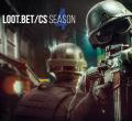 LOOT.BET/CS Season 4, турнир по CS:GO