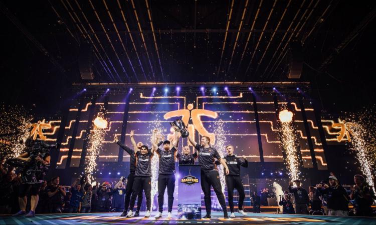 DreamHack Masters Malmö 2019, турнир по CS:GO, Fnatic