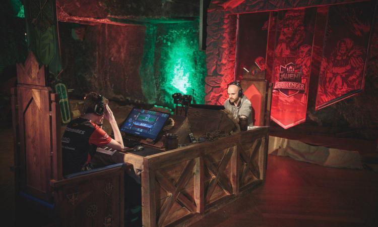 киберспортивные турниры, необычные места, киберспорт