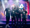 CORSAIRE DreamLeague Season 12, dota 2, alliance