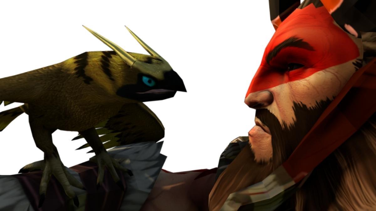 гайд beastmaster, оффлейн beastmaster, как играть на beastmaster, beastmaster dota2