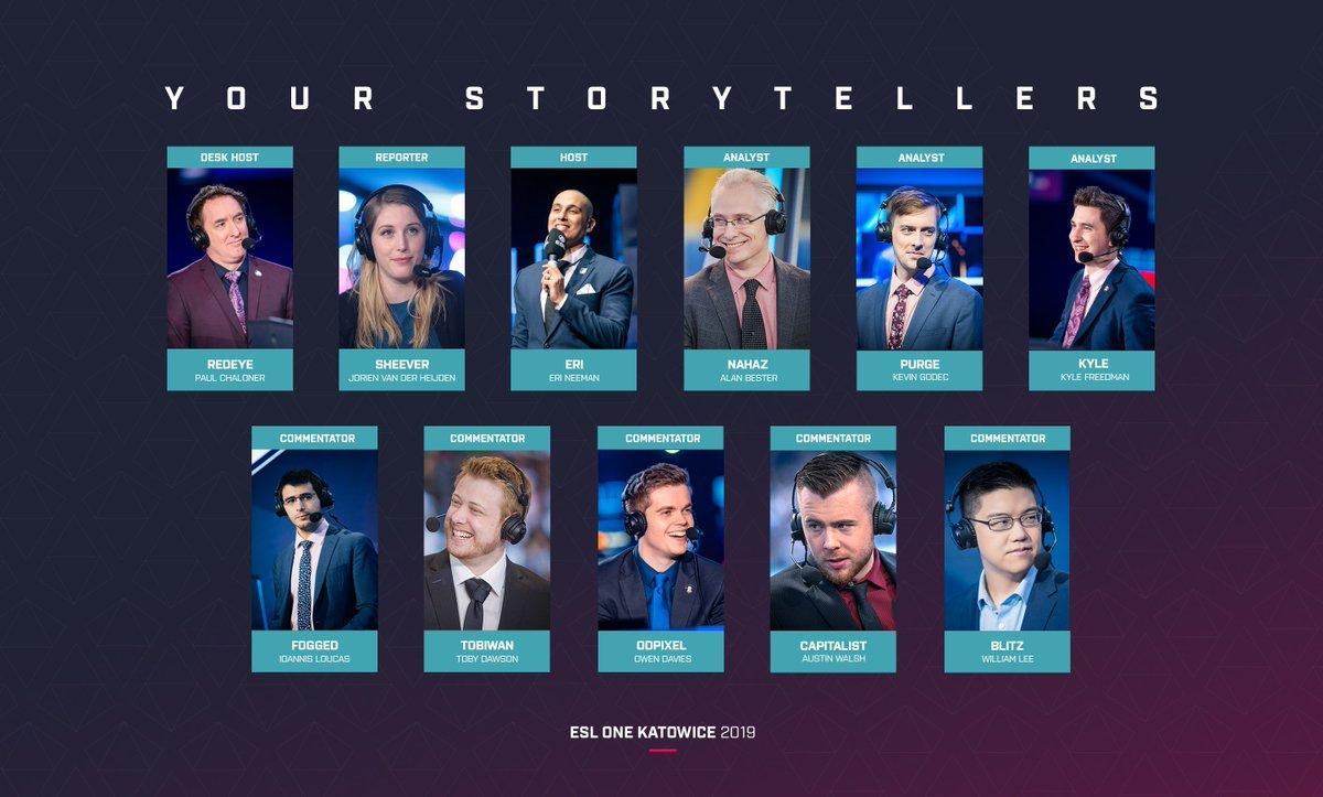 ESL One Katowice, Gambit dota2, Team Secret Dota2, киберспорт смотреть