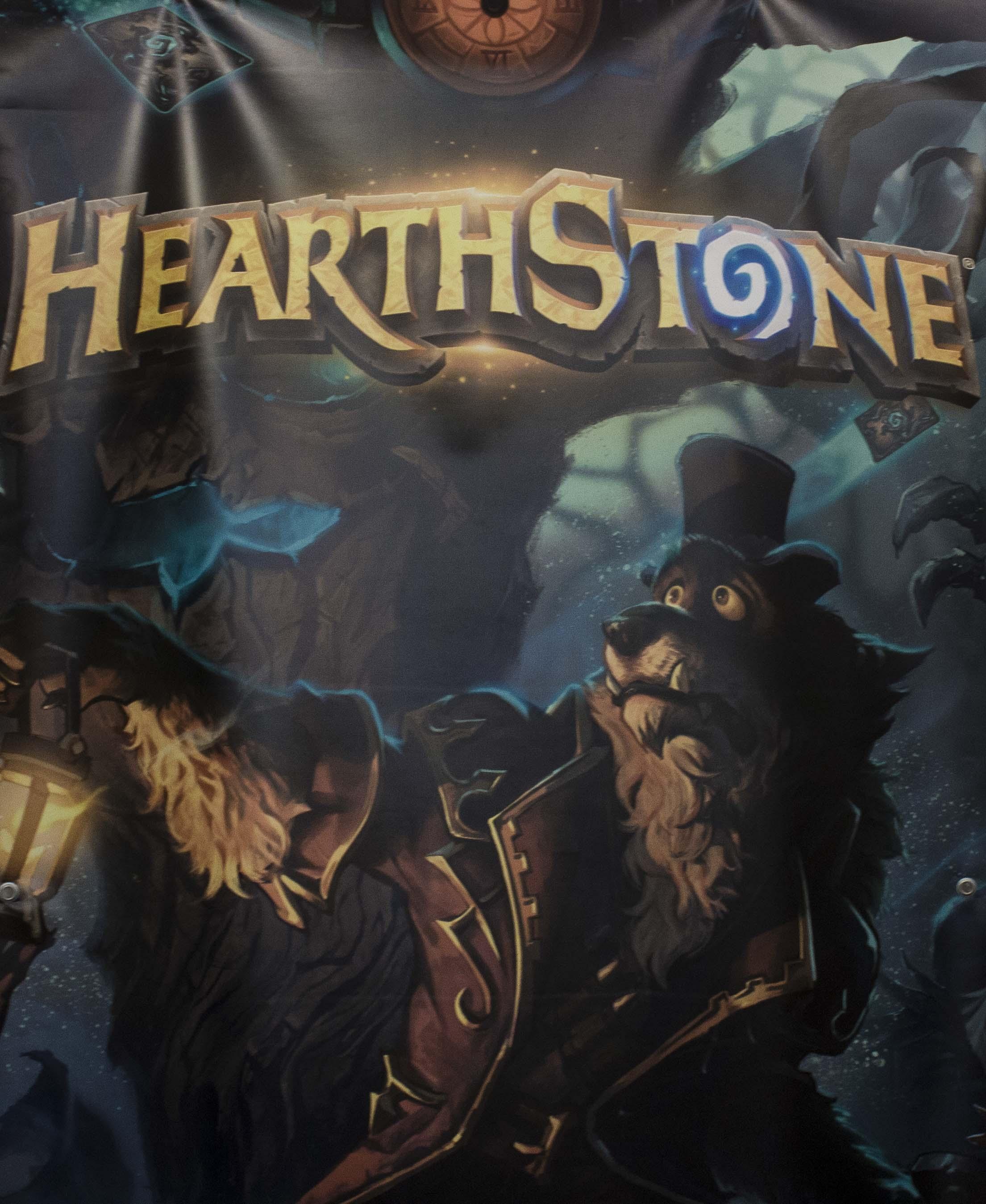 таверны HearthStone в Киеве, турнир по HearthStone в Киеве, где поиграть HearthStone Киев