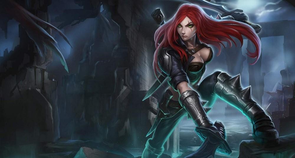 League of Legends, Riot Games