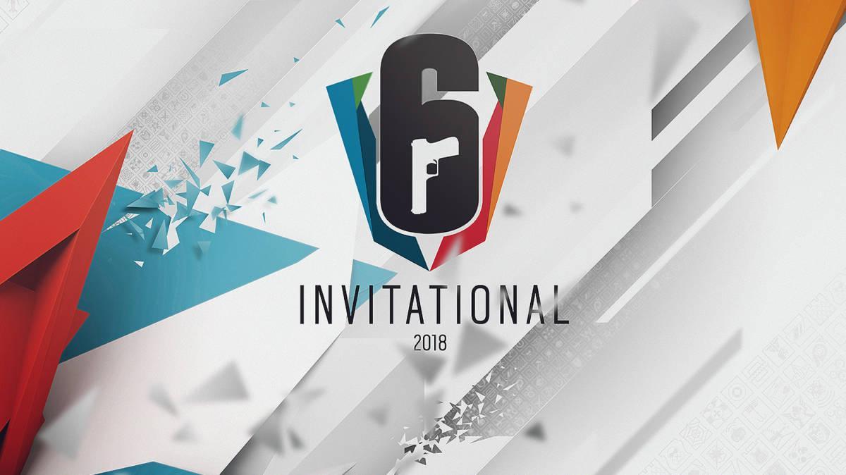 Rainbow Six Siege, Six Invitational, Six Invitational  2019