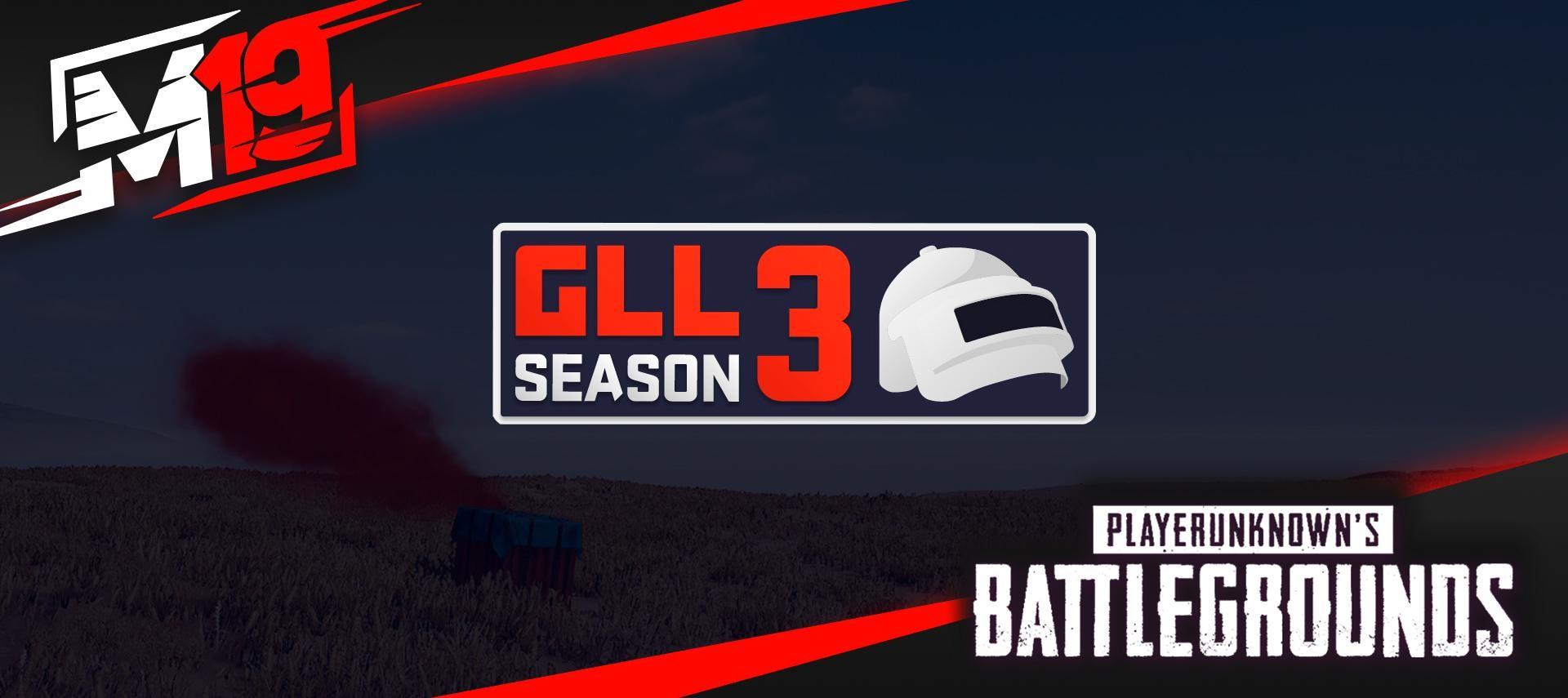 gll 3 season