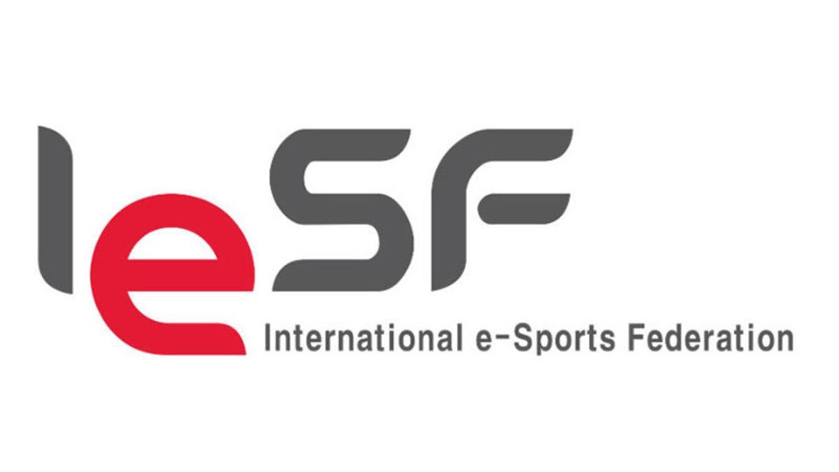 европейская киберспортивная федерация, European Esports Federation, ESPF