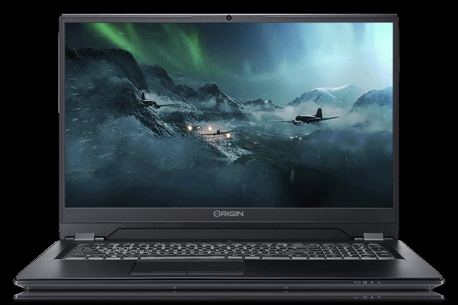 EVO-17S, Origin PC EVO-17S, игровой ноутбук, геймерский ноутбук, ноутбук от Origin PC
