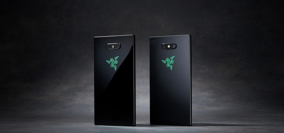 Razer Phone 2, игровой смартфон Razer Phone 2, Razer Phone 2 обзор, Razer Phone 2 цена, характеристики Razer Phone 2