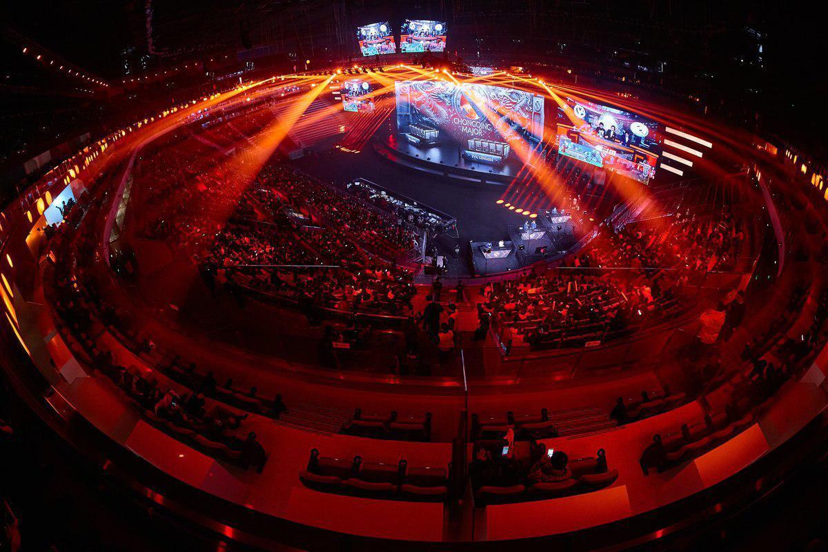 The Chongqing Major, dota 2, результаты The Chongqing Major