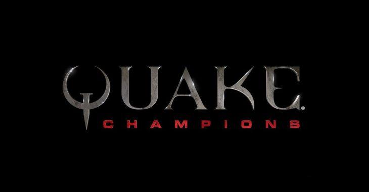 BaSe, Quake Champions League, Quake Champions, AGENT  quake